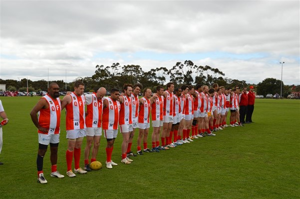 Quairading Football Club - Quairading Football Club